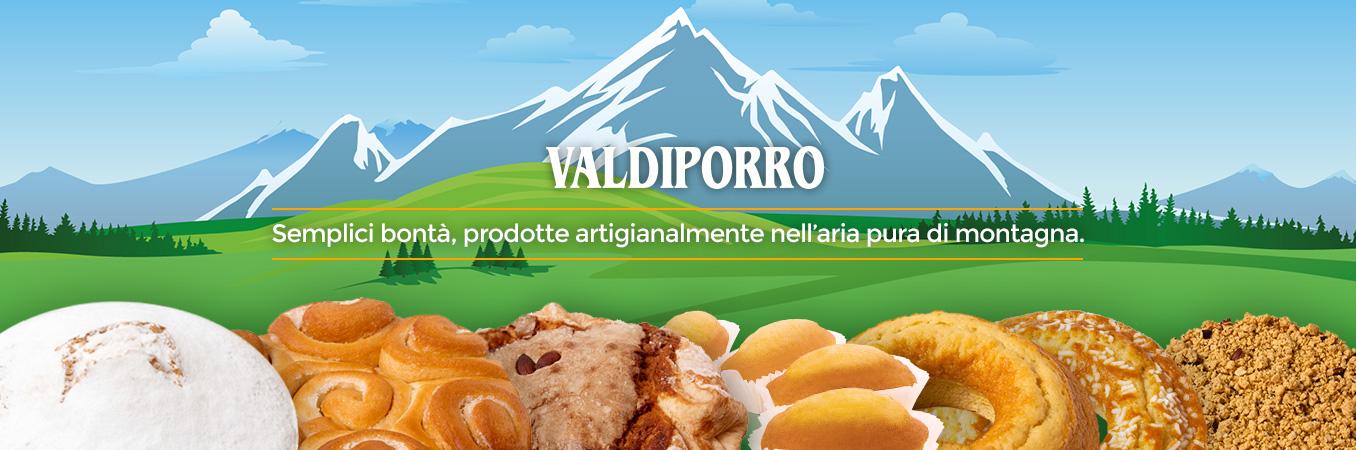 Pasticceria Valdiporro